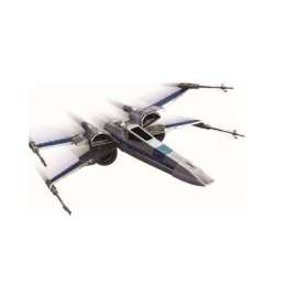 Figurine Star Wars Episode VII The Force Awakens Resistance X-Wing Fighter