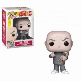 Figurine Movie Austin Power POP! Dr.Evil