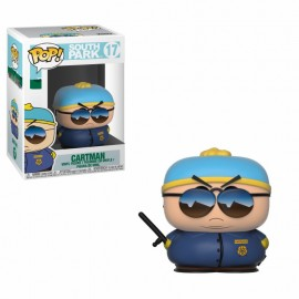 Figurine South Park POP! Cartman