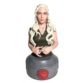 Buste Game of Thrones Daenerys Targaryen Mother of Dragons