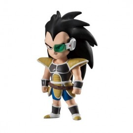 Figurine Dragon Ball Super Broly Bandai Shokugan Dragon Ball Adverge 9 Radditz Childhood