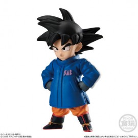 Figurine Dragon Ball Super Broly Bandai Shokugan Dragon Ball Adverge 9 Son Goku