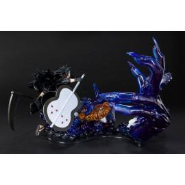 Figurine Naruto Figuarts Zero Kizuna Relation Madara