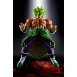Figurine Dragonball Super S.H. Figuarts Broly SSJ Full Power SHF
