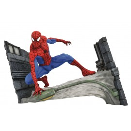 Figurine Marvel Comic Gallery Spider-Man Webbing