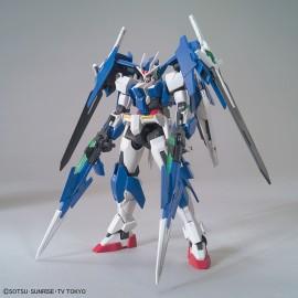 Maquette Gundam Build Divers GN-0000DVR/A Gundam 00 Diver Ace
