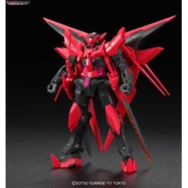 Maquette Gundam Build Fighters PPGN-001 Gundam Exia Dark Matter