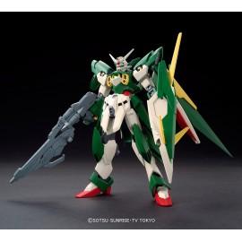 Maquette Gundam Build Fighters XXXG-01Wfr Gundam Fenice Rinascit