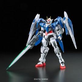 Maquette Gundam 00 GN-0000 + GNR-010 00 Raiser GNR-010 0 Raiser