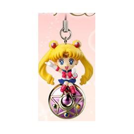 Figurine pendentif Sailor Moon Twinkle Dolly Volume 1 Sailor Moon
