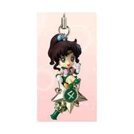 Porte-clés Sailor Moon Twingle Dolly Volume 1 Sailor Jupiter