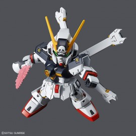 Maquette Crossbone Gundam XM-X1 Crossbone Gundam X-1