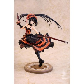 Figurine Date A Live II 1/7 Tokisaki Kurumi *PRECO*