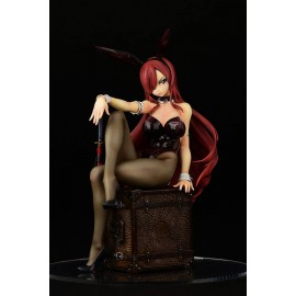 Fairy Tail 1/6 Erza Scarlet Bunny Girl Style