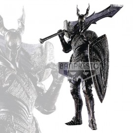 Figurine Dark Souls Sculpt Collection Vol.3 Black Knight