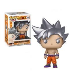 Figurine DBZ POP! Son Goku Ultra Instinct