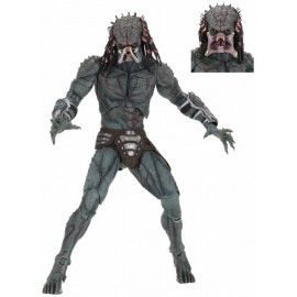 Figurine Predator 2018 Deluxe Armored Assassin Predator