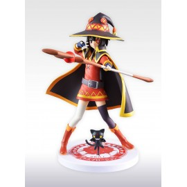 Figurine KonoSuba Legend of Crimson Megumin