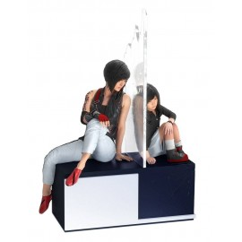 Figurine Mirror's Edge Catalyst Collector's Edition Faith *PRECO*
