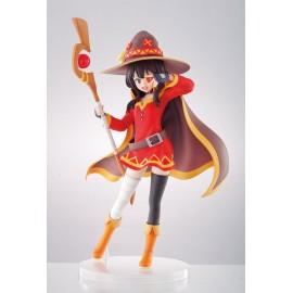 Figurine Kono Subarashii Sekai ni Shukufuku o! Ichibansho Megumin Genius Witch Version