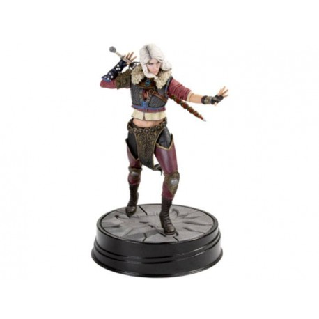 Figurine Witcher 3 Wild Hunt Ciri (2nd Edition)