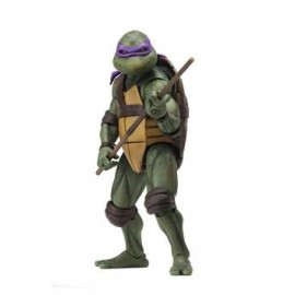 Figurine Articulée TMNT 1990 Movie Donatello