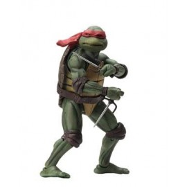 Figurine Articulée TMNT 1990 Movie Raphael