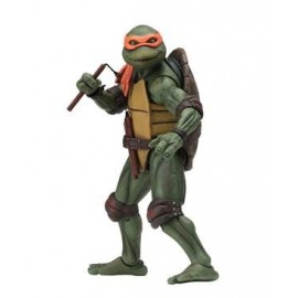Figurine Articulée TMNT 1990 Movie Michelangelo