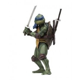 Figurine Articulée TMNT 1990 Movie Leonardo