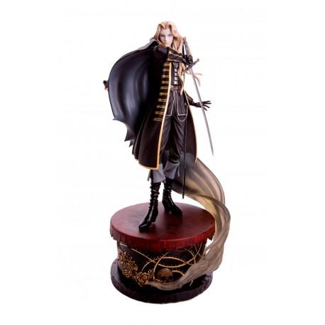 Figurine Castlevania Symphony of the Night Alucard