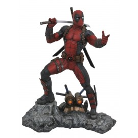 Figurine Marvel Premier Collection Deadpool