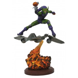 Figurine Marvel Premiere: Green Goblin Comic