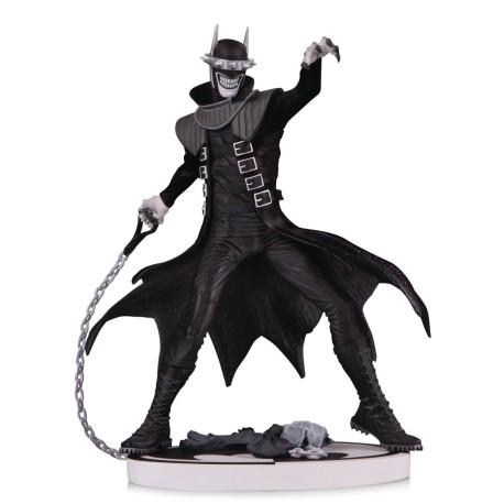 Figurine DC Comics: Batman Black and White - Batman Who Laughs 2nd