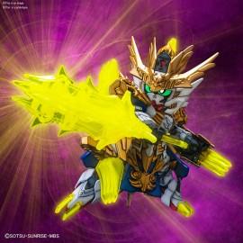 Maquette SD Gundam World Sangoku Soketsuden Ma Chao Gundam Barbatos