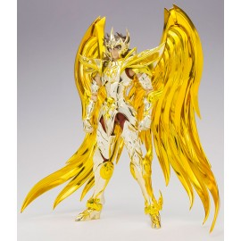 Figurine Saint Seiya Soul Of God Myth Cloth EX Aiolos du Sagittaire *PRECO*