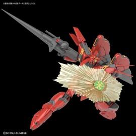 Maquette Mobile Suit Gundam F91 RE/100 XM-07B Vigna Ghina II
