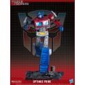 Statuette Transformers Optimus Prime Classic