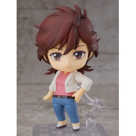 Figurine City Hunter the Movie Shinjuku Private Eyes Nendoroid Kaori Makimura
