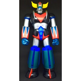Figurine UFO Robot Grendizer Metal Color