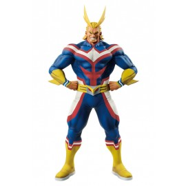 Figurine My Hero Academia Age of Heroes Vol.1 All Might