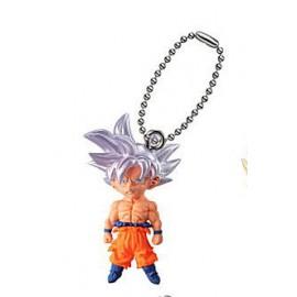 Porte-clés figurine Dragon Ball Super UDM The Best Vol.30 Sangoku Ultra Instinct