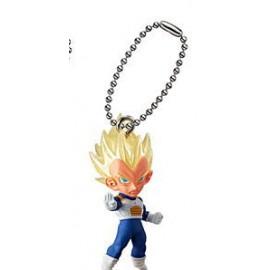 Porte-clés figurine Dragon Ball Super UDM The Best Vol.30 Vegeta SSJ