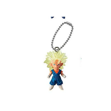 Porte-clés figurine Dragon Ball Super UDM The Best Vol.30 Vegeto SSJ3