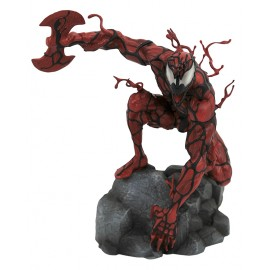 Statuette Marvel Comic Gallery Carnage