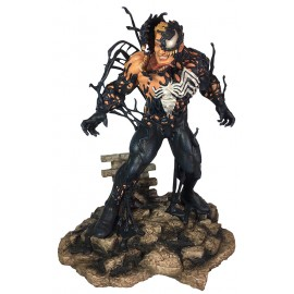 Statuette Marvel Comic Gallery Venom