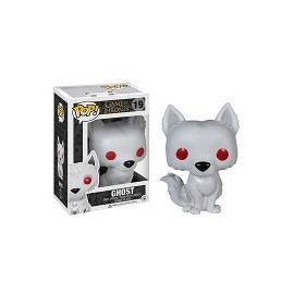 Figurine Game of Thrones POP! Ghost