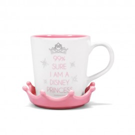 Mug Disney Shaped Princess