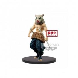 Figurine Kimetsu no Yaiba Vol.4 Inosuke Hashibira