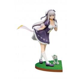 Figurine Re:Zero Ichibansho Emilia