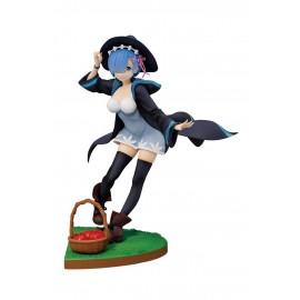 Figurine Re:Zero Ichibansho Rem
